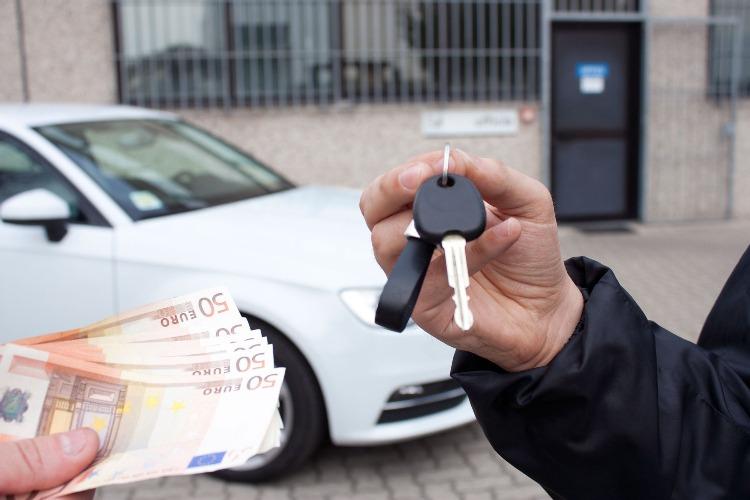 Срочно продать авто в Москве