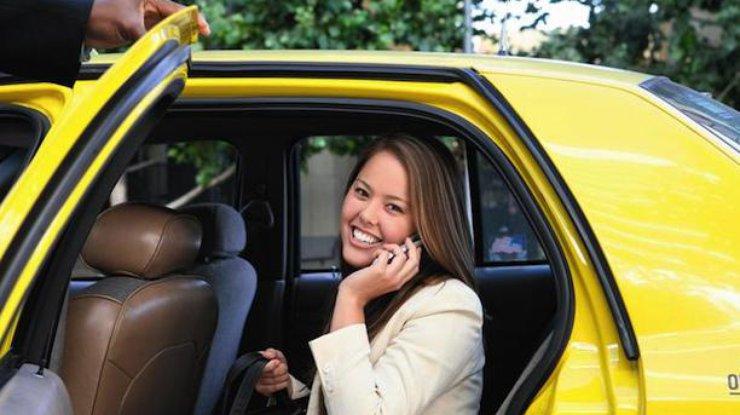 Корпоративное такси Мартэкс в Москве